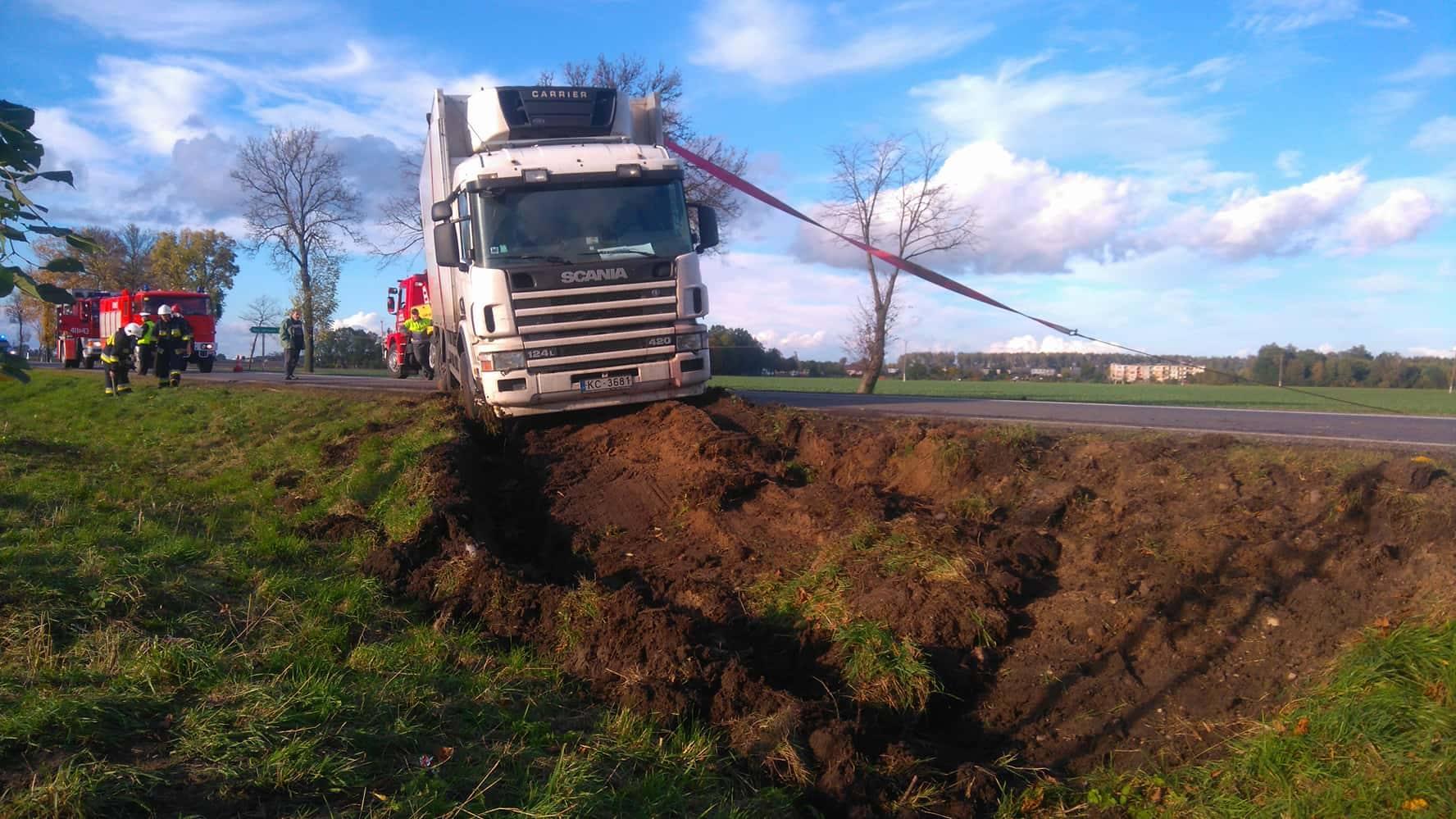pomoc drogowa płońsk